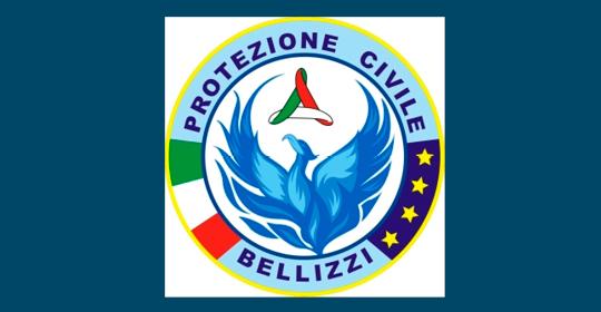 Protezione Civile Bellizzi logo