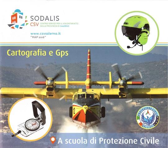 protezione civile bellizzi onlus corso gps