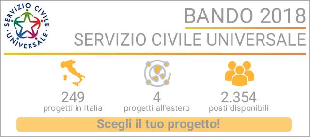 Servizio Civile Universale - Protezione Civile Bellizzi