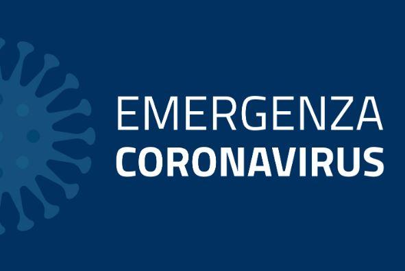 Emergenza coronavirus - protezione civile bellizzi
